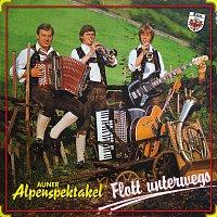 Auner Alpenspektakel – Flott unterwegs