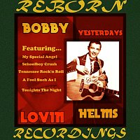 Bobby Helms – Yesterday's Lovin' (HD Remastered)