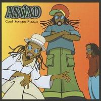 Přední strana obalu CD Cool Summer Reggae