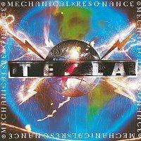 TESLA – Mechanical Resonance