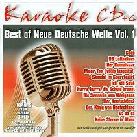 Karaokefun.cc VA – Best of Neue Deutsche Welle Vol.1