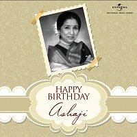 Asha Bhosle – Happy Birthday Ashaji!