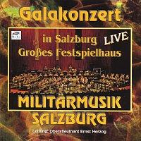Militarmusik Salzburg – Galakonzert 2008 in Salzburg