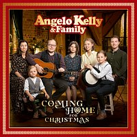 Angelo Kelly & Family – Coming Home For Christmas