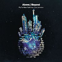 Above, Beyond, Zoe Johnston – Fly to New York