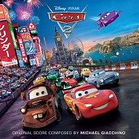 Různí interpreti – Cars 2 [Original Motion Picture Soundtrack]
