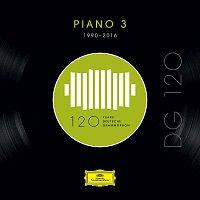 Různí interpreti – DG 120 – Piano 3 (1990-2016)