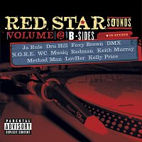Různí interpreti – Red Star Sounds Volume 2 B Sides