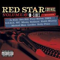 Různí interpreti – Red Star Sounds Volume 2 B Sides