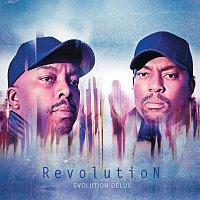 Revolution – Evolution Delux