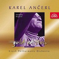 Česká filharmonie, Karel Ančerl – Ančerl Gold Edition 13. Dvořák: Rekviem