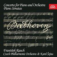 František Rauch – Beethoven: Koncert pro klavír a orchestr, Sonáty pro klavír