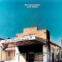 Roy Buchanan – Live Stock
