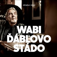 Přední strana obalu CD Příběhy písní