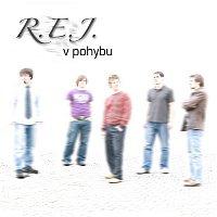 R.E.J. – V pohybu
