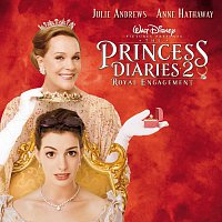 Různí interpreti – The Princess Diaries 2 - Royal Engagement