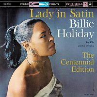 Billie Holiday – Lady In Satin: The Centennial Edition