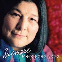 Mercedes Sosa – Siempre - Una Vida En Canciones [Digipack Version]