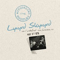 Lynyrd Skynyrd – Authorized Bootleg - Live Winterland San Francisco, CA 3/7/76