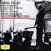 Berliner Philharmoniker, Radio-Symphonie-Orchester Berlin, Ferenc Fricsay – Tchaikovsky: Symphony No.6; Overture Solennelle 1812; The Sleeping Beauty (Suite)