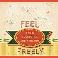 Různí interpreti – Feel Freely