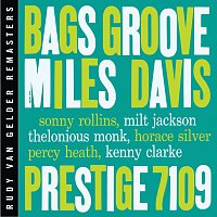 Bags' Groove [RVG Remaster]