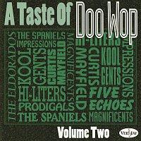 Různí interpreti – A Taste Of Doo Wop, Vol. 2