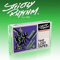Djaimin – Strictly Rhythm - The Lost Tapes: Tony Humphries Strictly Rhythm Mix