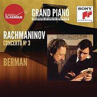 Claudio Abbado, Lazar Berman, London Symphony Orchestra, Sergei Rachmaninoff – Rachmaninov: Concerto 3 - Berman
