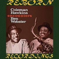 Coleman Hawkins, Ben Webster – Coleman Hawkins Encounters Ben Webster, The Complete Sessions  (HD Remastered)