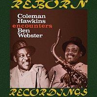 Coleman Hawkins, Ben Webster – Coleman Hawkins Encounters Ben Webster, The Complete Sessions  (HD Remastered)
