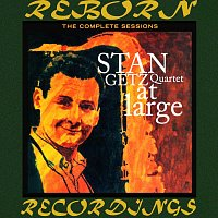 Stan Getz – At Large (HD Remastered)