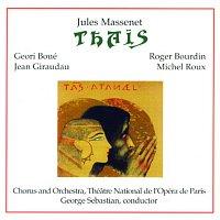 George Sebastian – Thais - Jules Massenet