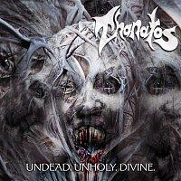 Thanatos – Undead. Unholy. Divine. (Re-issue + Bonus)