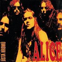 Alice – Usta hromu