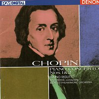 Erich Bergel, Bruno Rigutto, Budapest Philharmonic Orchestra, Frédéric Chopin – Chopin: Piano Concertos Nos. 1 & 2