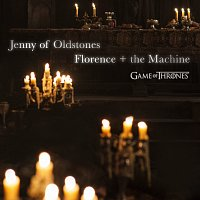Přední strana obalu CD Jenny of Oldstones (Game of Thrones)