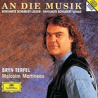 Bryn Terfel, Malcolm Martineau – Schubert: An die Musik