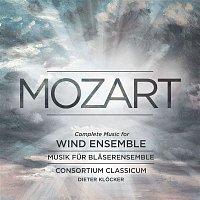 Consortium Classicum – Mozart: Music for Wind Instruments