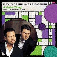 David Daniels, Craig Ogden – A Quiet Thing