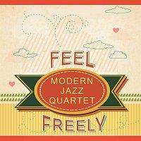 Modern Jazz Quartet – Feel Freely