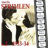 Různí interpreti – Toner Fra Strimlen 2 (1933-34)