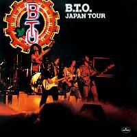 Bachman-Turner Overdrive – B.T.O. Japan Tour