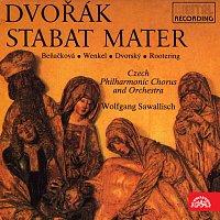 sólisté,Česká filharmonie/Wolfgang Sawallisch – Dvořák: Stabat Mater MP3