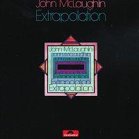 John McLaughlin – Extrapolation