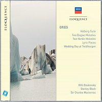 The National Philharmonic Orchestra, Willi Boskovsky – Grieg: Holberg Suite; Two Elegiac Melodies; Two Nordic Melodies