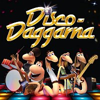 Various  Artists – Disco Daggarna (Original Motion Picture Soundtrack)