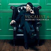 Hideaki Tokunaga – Vocalist 6