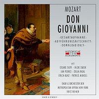 Orchester der Metropolitan Opera New York, Fritz Reiner – Wolfgang Amadeus Mozart: Don Giovanni
