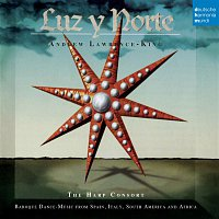 The Harp Consort – Luz y Norte
